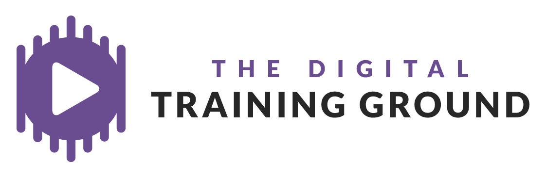 The Digital Training Ground